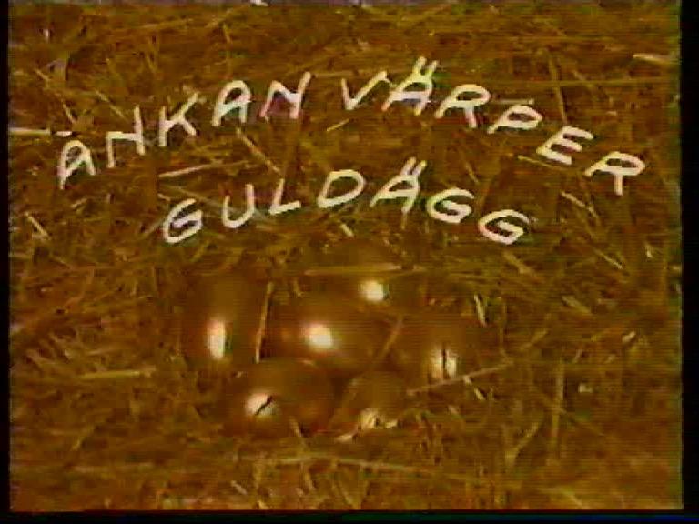 01 Titel Ankan värper guldägg.jpg