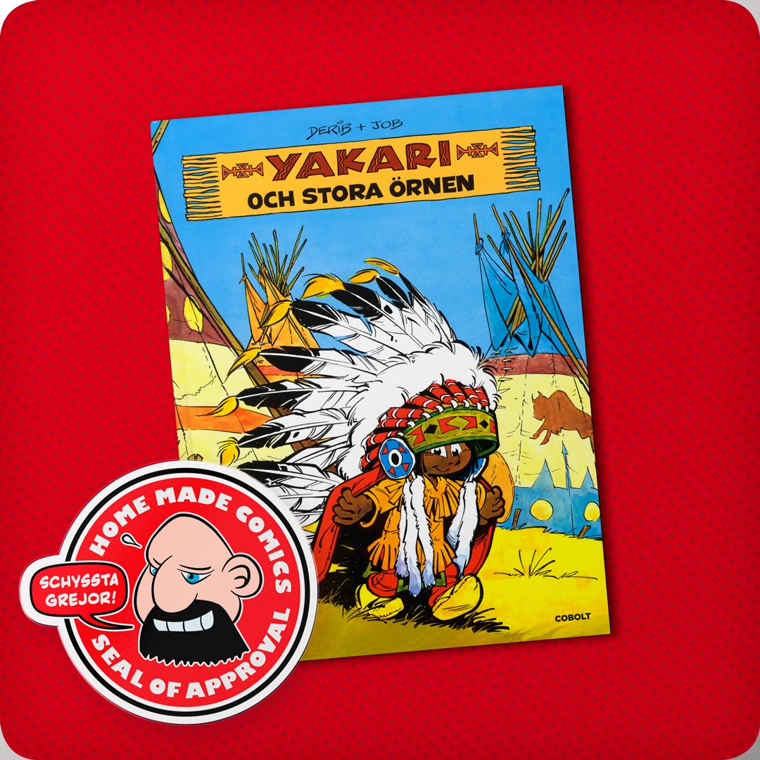 246-Home-Made-Comics-Seal-of-Approval-246-Yakari-och-den-stora-ornen-av-Job-och-Derib-utgiven-av-Cobolt-2017.png