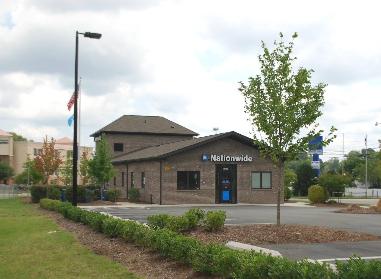 BuildEx | Durham | Office Building