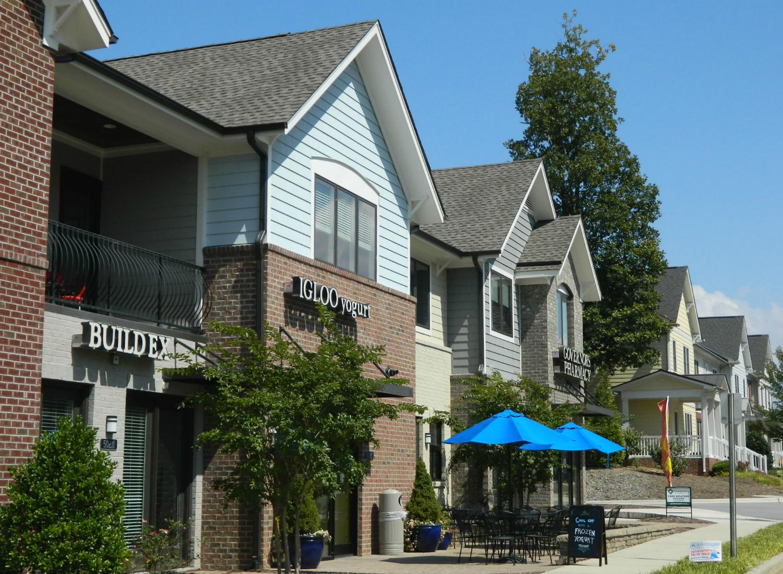 Retail| General Contractor | BuildEx | Chapel Hill