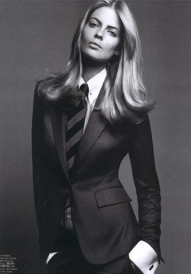 Credit: Vogue Paris September 2005