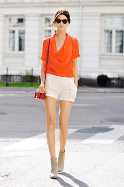 beige-rag-bone-boots-red-bag-white-zara-shorts-carrot-orange-top_400.jpg