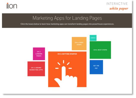 Interactive White Paper