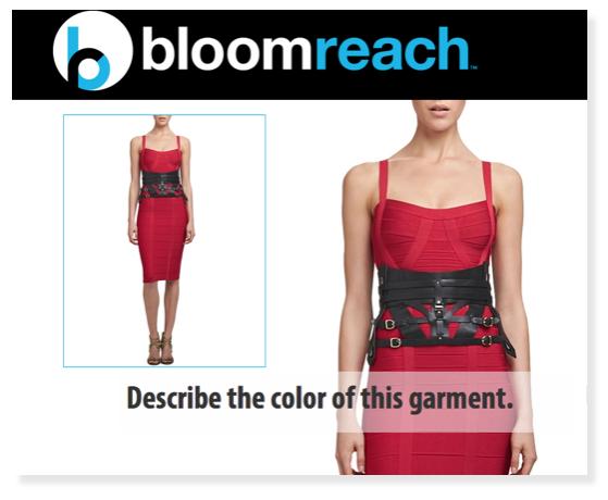 Bloomreach_Dress_Quiz