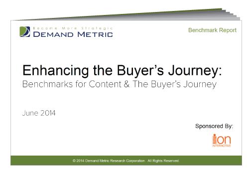 Demand_Metric_Benchmark_Report