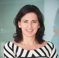 ion interactive EVP, Anna Talerico