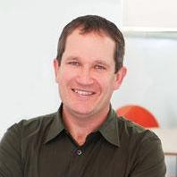 Justin Talerico, CEO/CMO, ion interactive