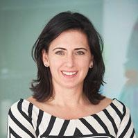 Anna Talerico, ion interactive's EVP and co-founder