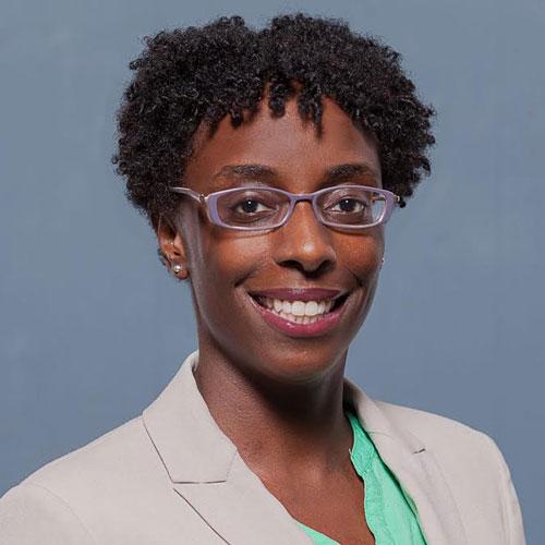 Reva Harris, Associate Marketing Manager, Purchasing Power LC