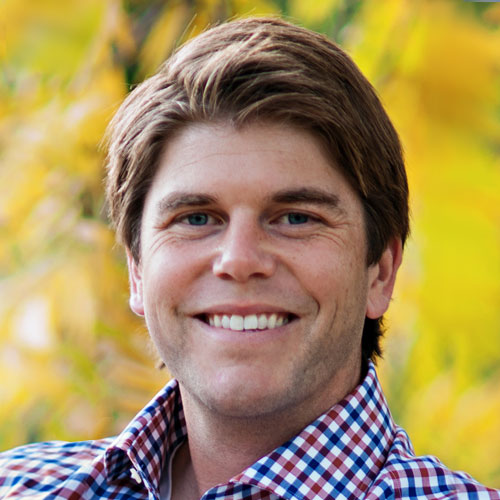 Pat Oldenburg, Senior Manager, Content and Web Marketing, Five9