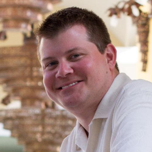 Scott Stano, Director, Global Demand Generation, Arcserve