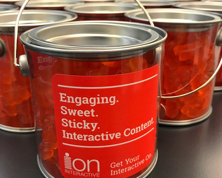 ion swag, MarTech 2017