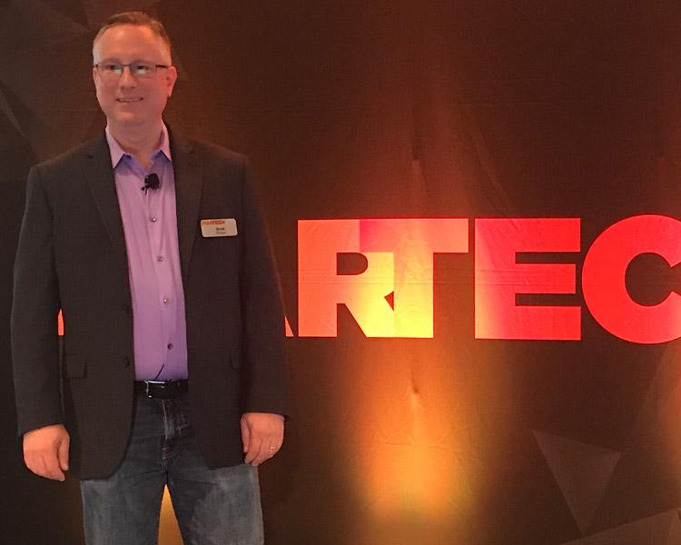 Chief MarTech, MarTech 2017