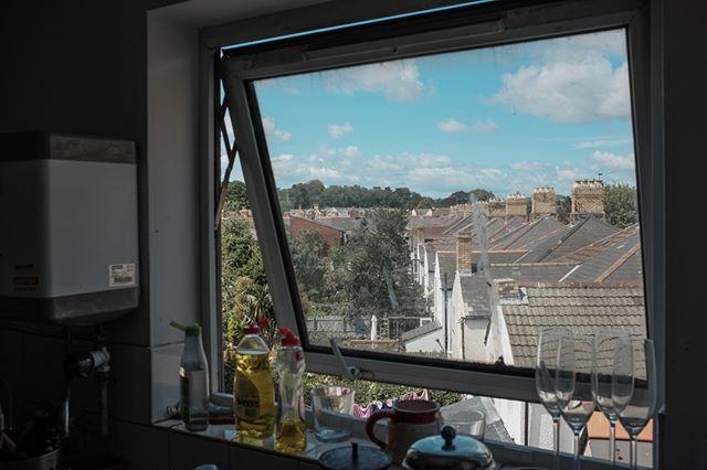 The ultimate window  #window #office #washingupliquid #fujifilm #fujifilmx100t