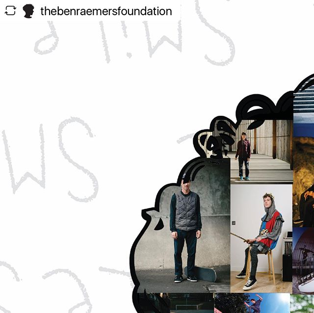 Very inspiring to see this in the wake of an absolute tragedy. Mental health issues and suicide affects far too many families, mine included, and it's probably #timetotalk ⁣ ⁣⁣ ⁣#repost @thebenraemersfoundation⁣ ⁣__________________⁣ ⁣⁣ ⁣In May 2019, at the age of 29, professional skateboarder Ben Raemers took his own life. ⁣ ⁣His passion for life and skateboarding has always been contagious. Ben will be remembered by all as a loving son, brother, friend and inspiration.⁣ ⁣⁣ ⁣Help us to continue his legacy by improving mental health and wellbeing in the skateboarding community. The Ben Raemers Foundation seeks to raise awareness around the tools, techniques and skills that can be used within the community to address issues surrounding mental health and suicide.⁣ ⁣⁣ ⁣The Foundation aims to bring awareness of mental health issues and suicide to the forefront.⁣ ⁣It wants to end the stigma and burden that so often clouds these issues, in memory of an absolute legend that we have lost.⁣ ⁣⁣ ⁣#thebenraemersfoundation #benraemersfoundation #mentalhealthawareness #mentalhealthawarenessday #suicideprevention