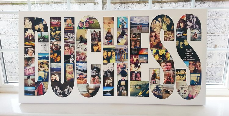 20x40_word_collage_canvas_uk_redcanvasltd