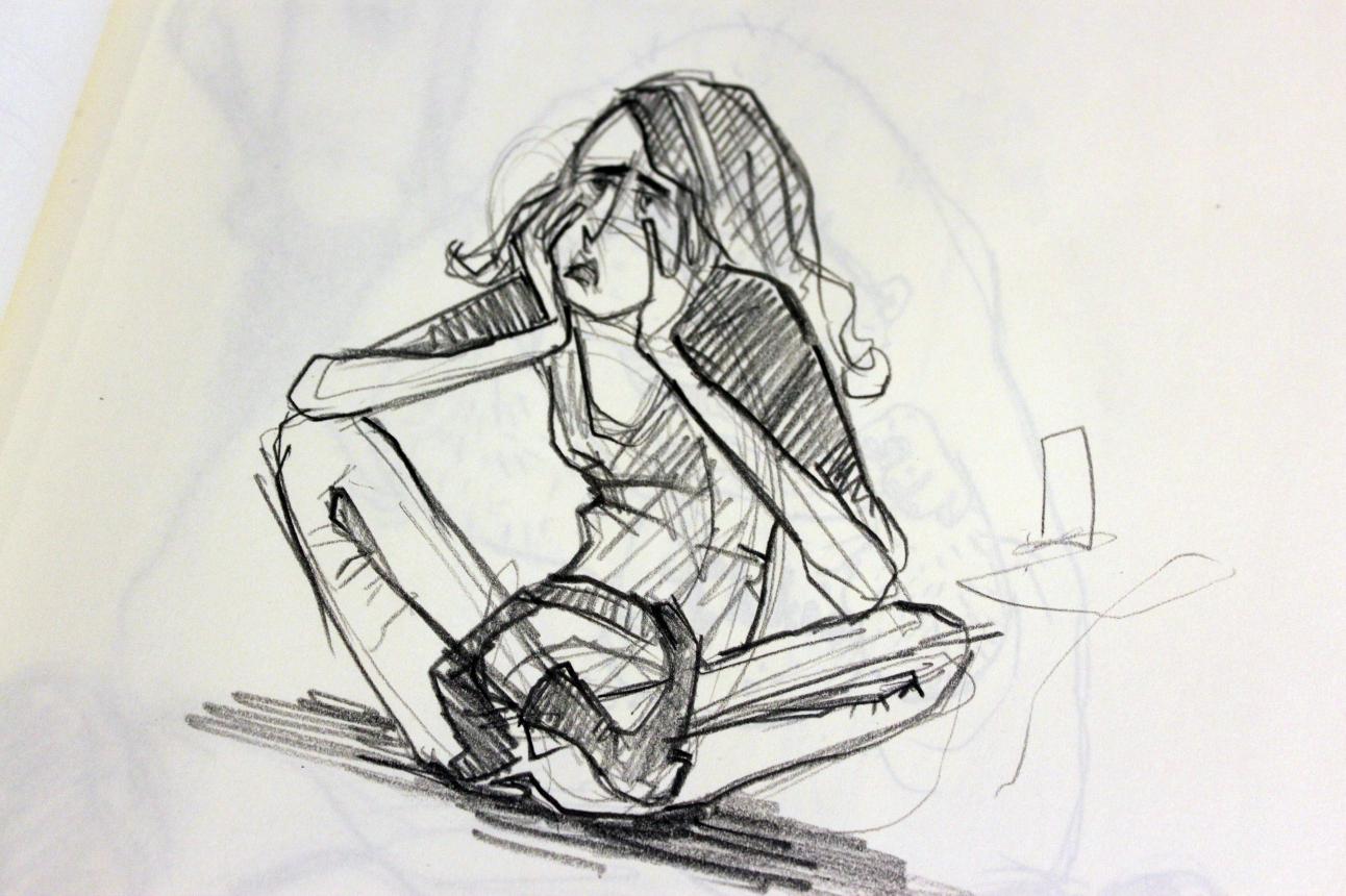 boredgirl