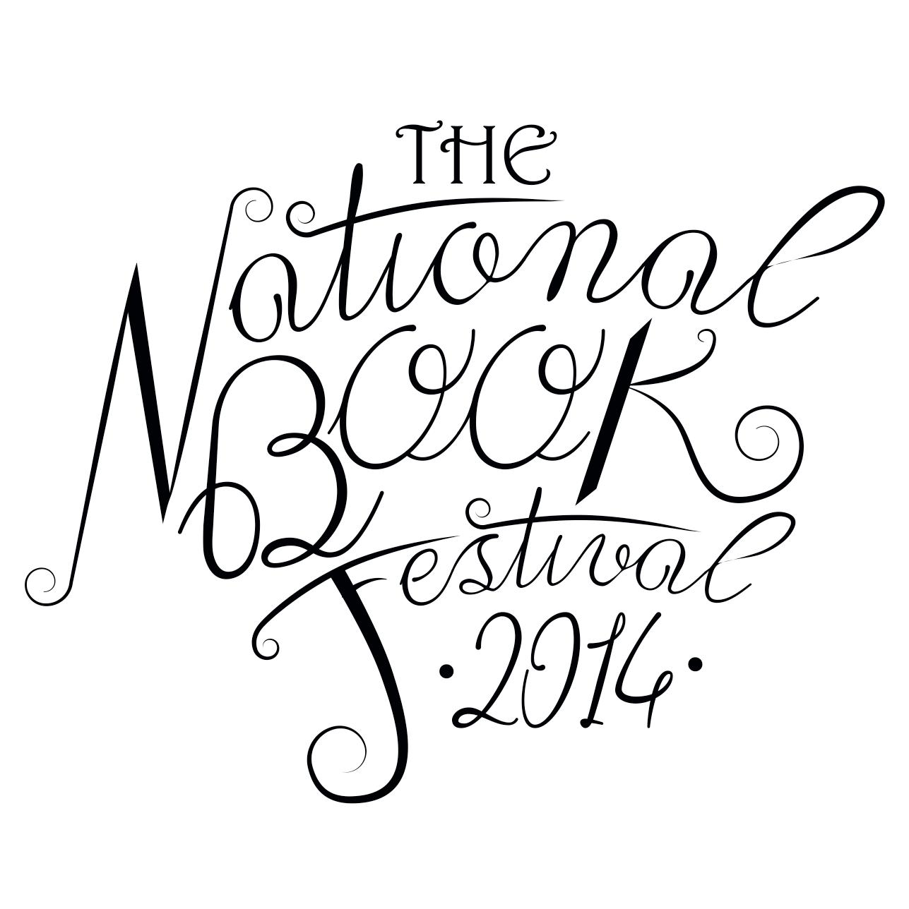 Official Festival English Logo