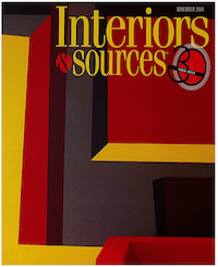 INTERIORS & SOURCES 2014