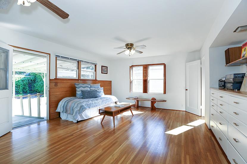 AnnanWay- 3rd Bedroom