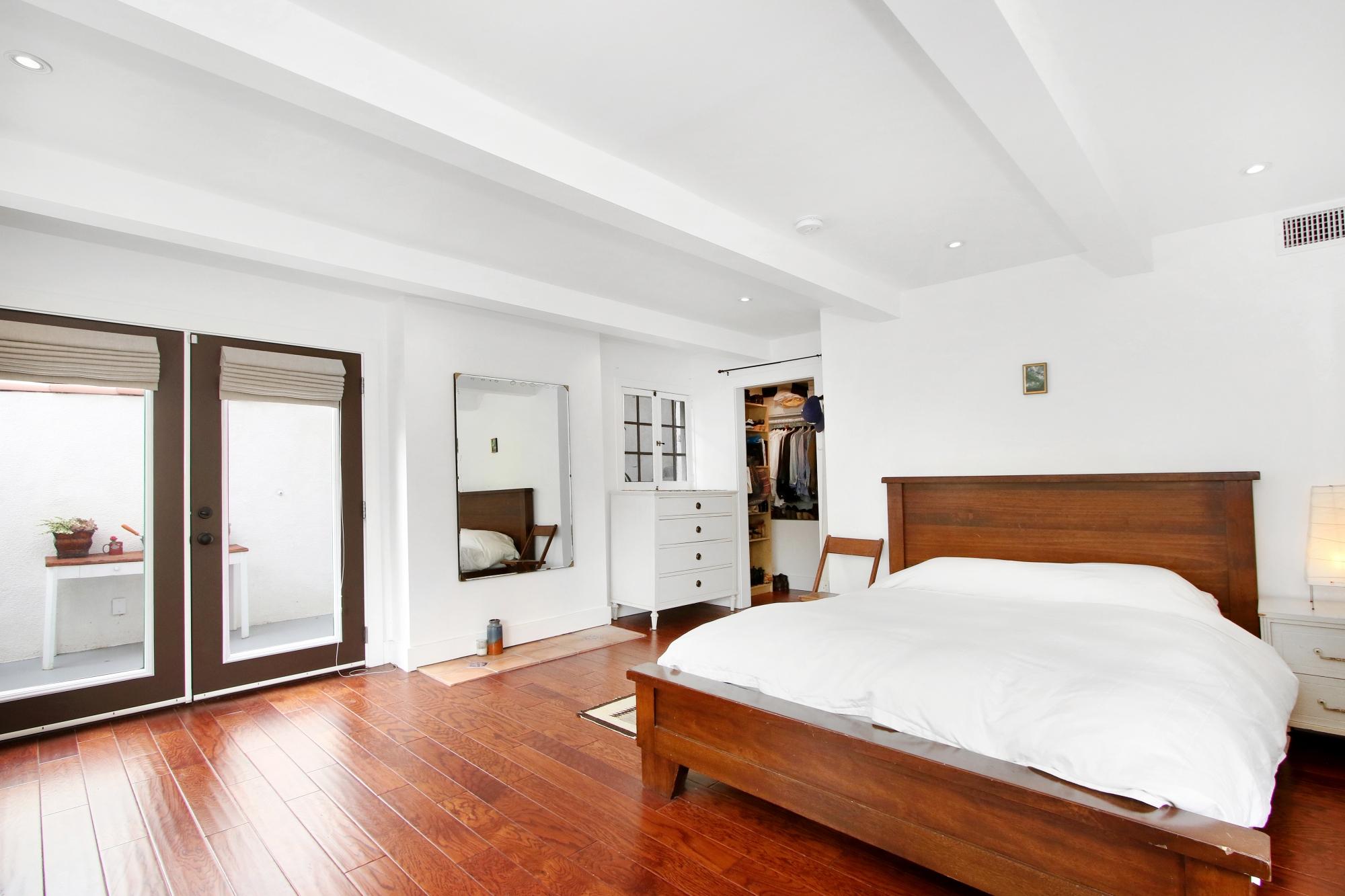 Onteora Bedroom