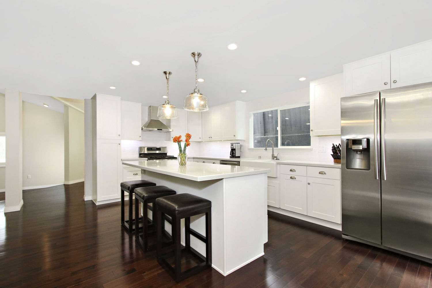 1416 Occidental Kitchen