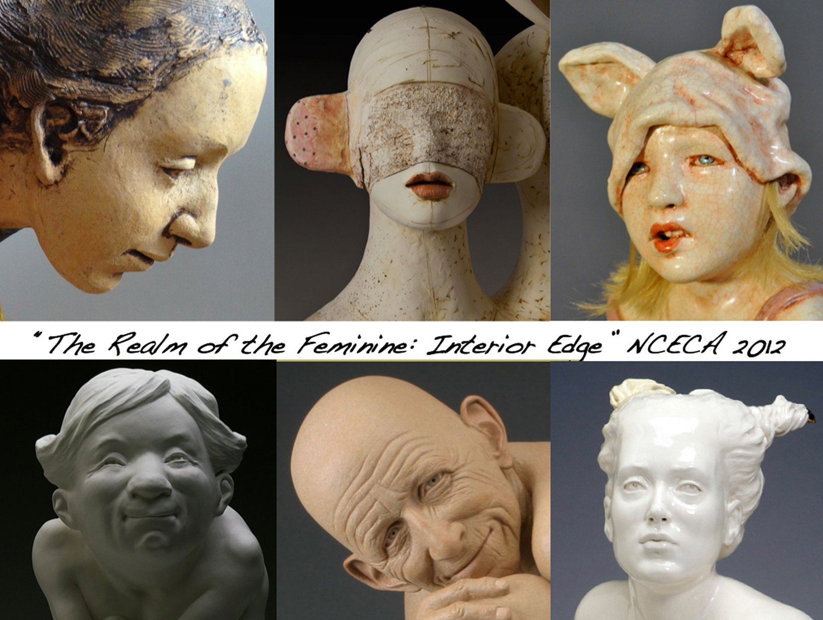 Exhibiting Artists NCECA '12