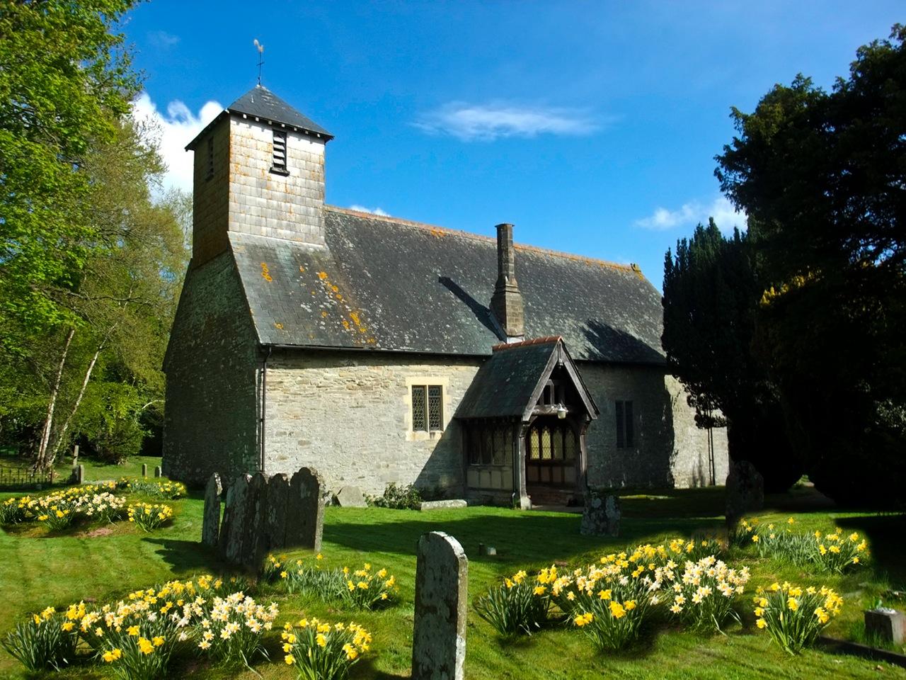 Church South