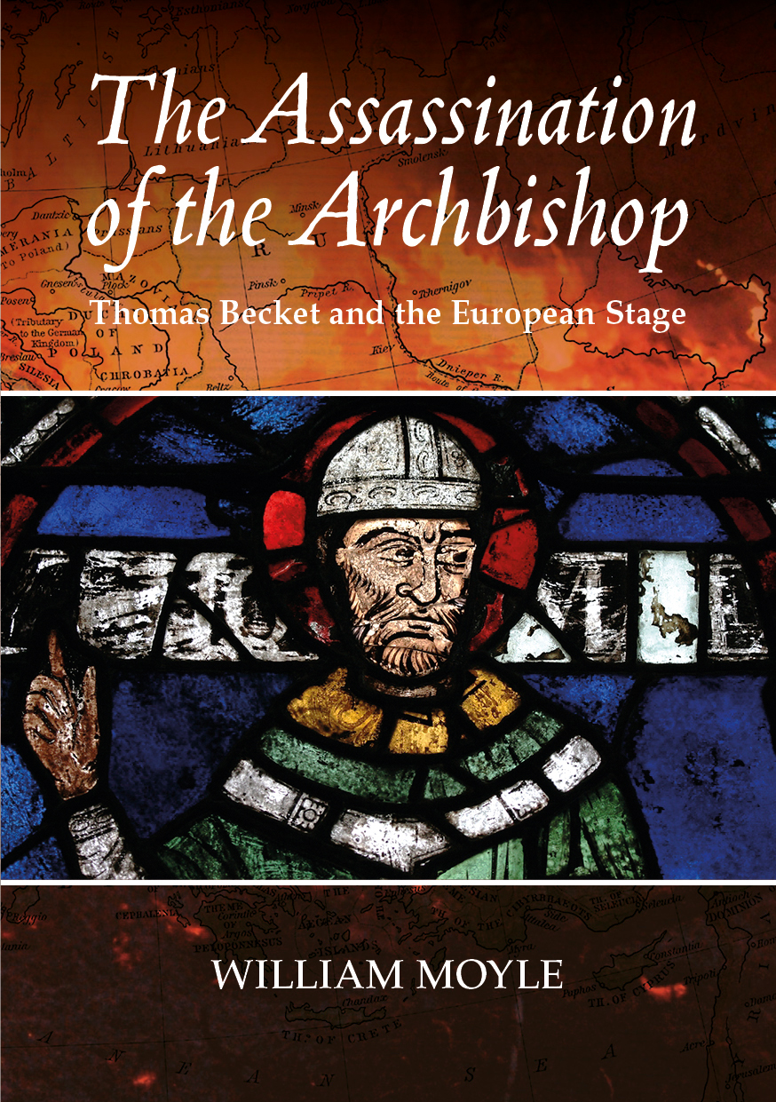 The Assassination of the Archbishop by William Moyle