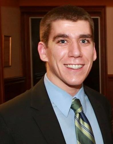 Michael, Pitt '15, Bioengineering