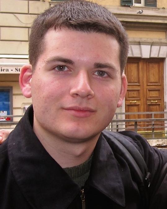 Peter, Pitt '11, Philosophy and Engineering