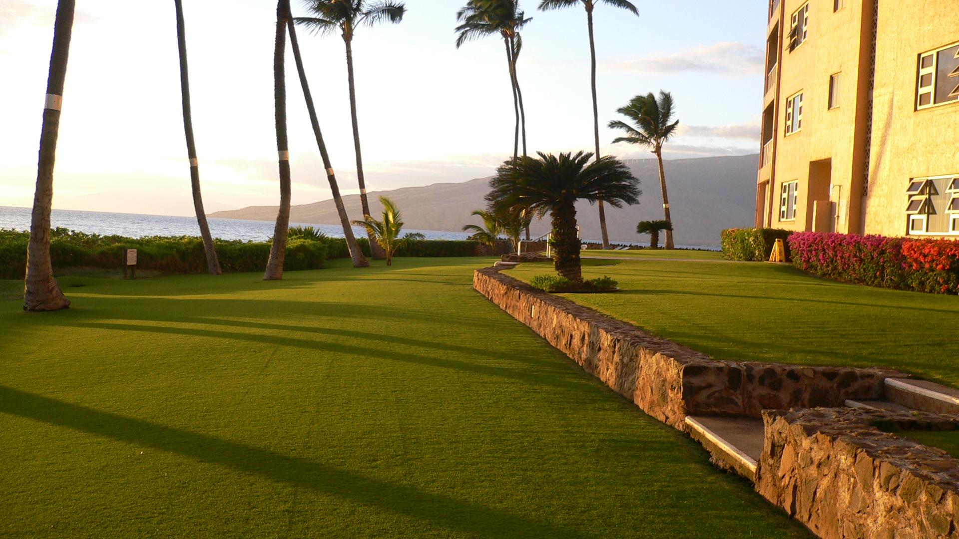 Menehune Shores Kihei Maui