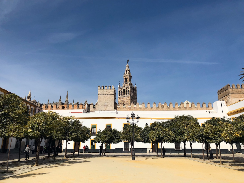 somewhere in seville by ross farley.jpg