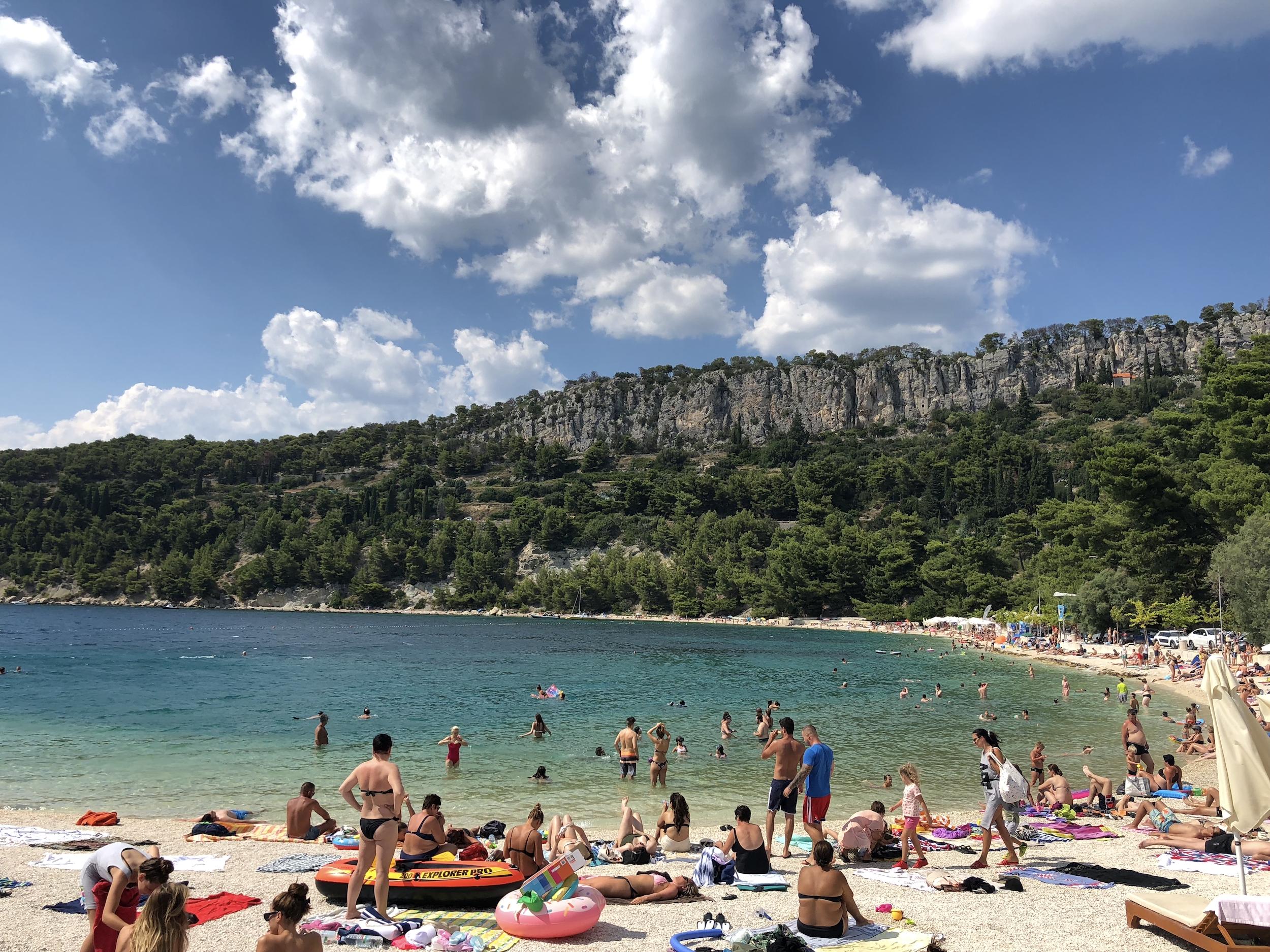 split beach by ross farley