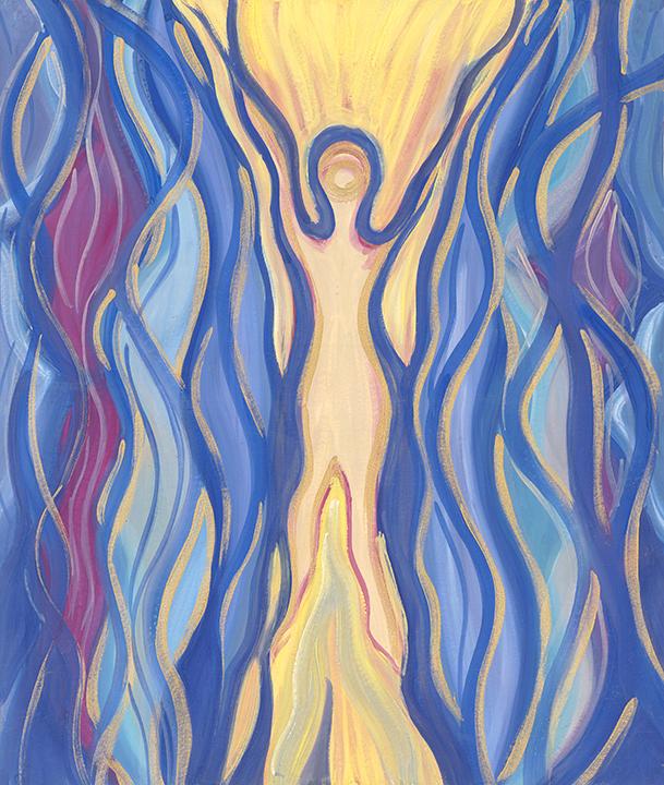 Conduit, Goddess