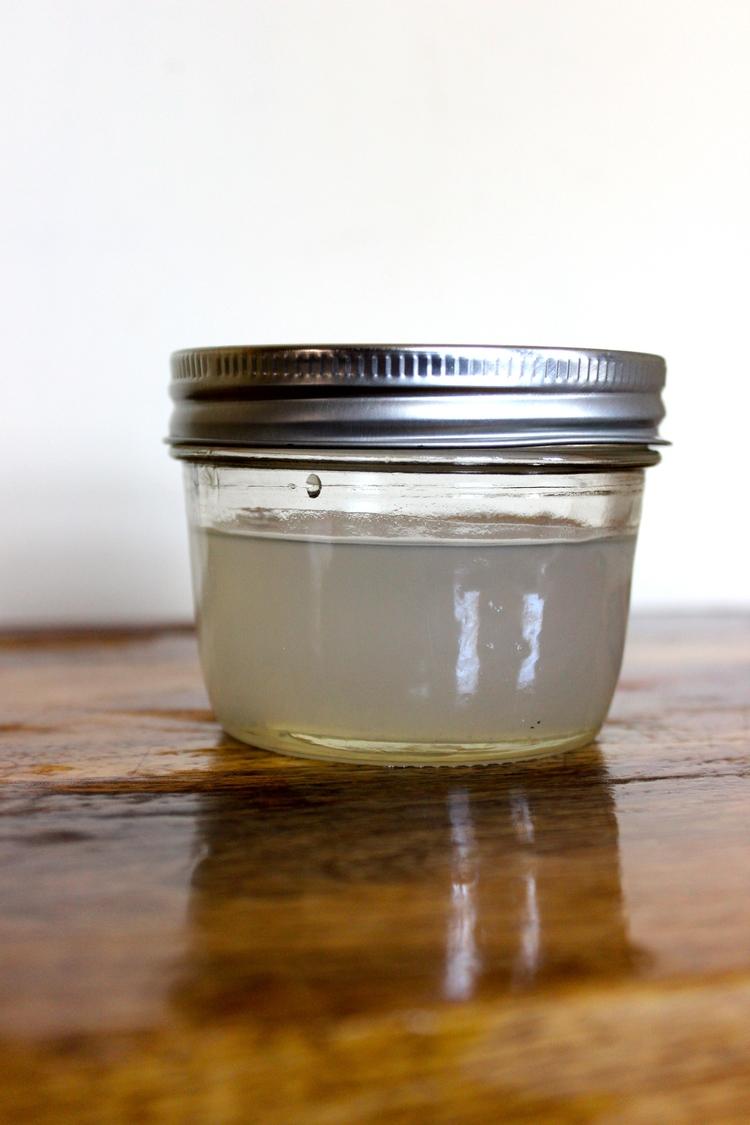 DIY Food Safe Wood Sealer \ Most Popular In January