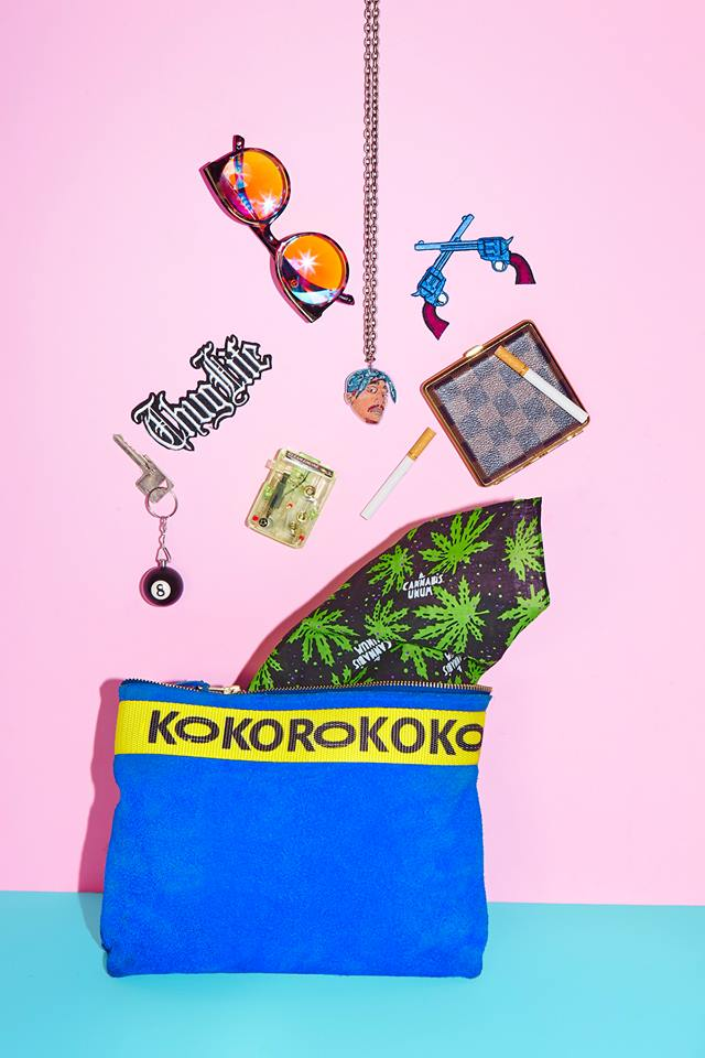 kokorokoko bag x Eye of the Sun.jpg