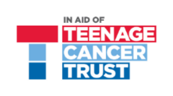 CLICK ON LOGO ABOVE TO GO STRAIGHT TO THE TEENAGE CANCER TRUST WEBSITE TO FIND OUT MORE ABOUT THEWOK WE DO AND THE SIGNS AND SYMPTOMS OF TEENAGE CANCER.
