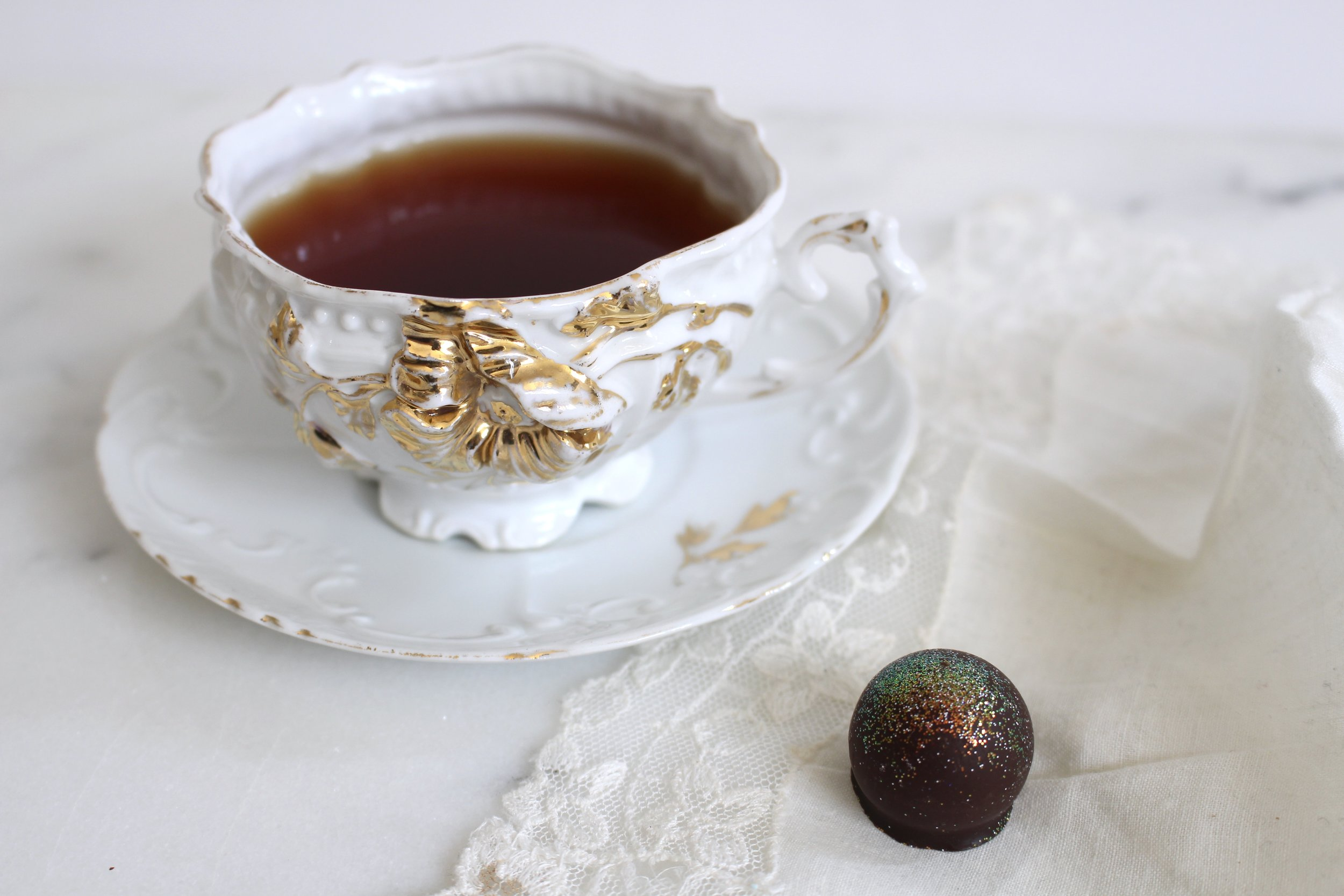 juliet chai