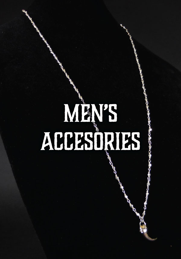 Shop for Men's Accessories