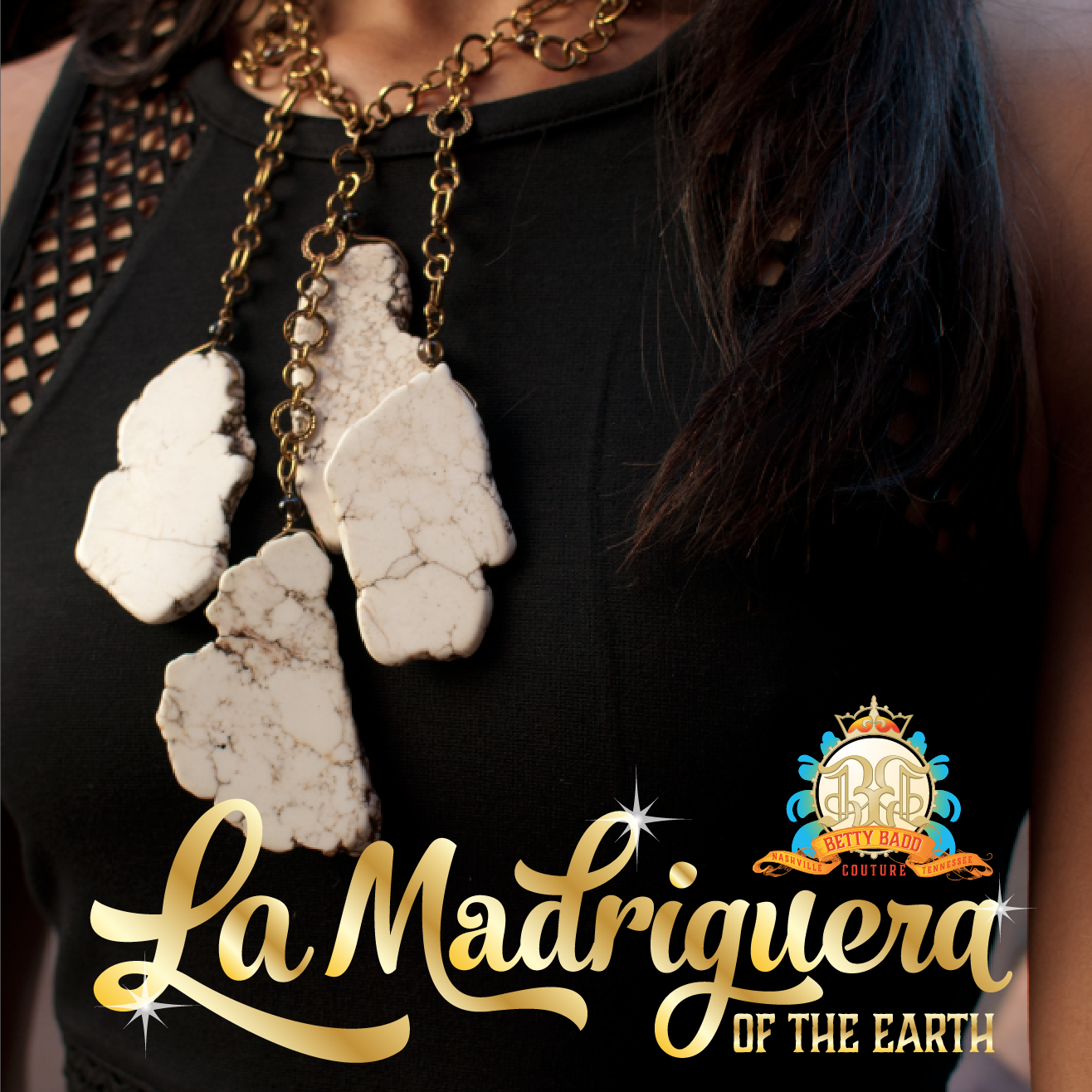 La Madriguera Collection from Betty Badd Couture