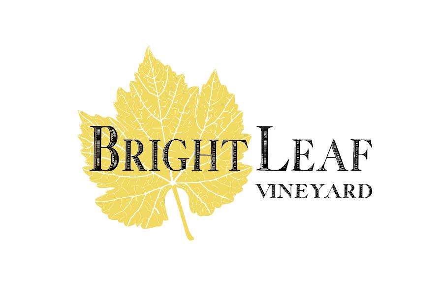 Logo with Lg Yellow Leaf
