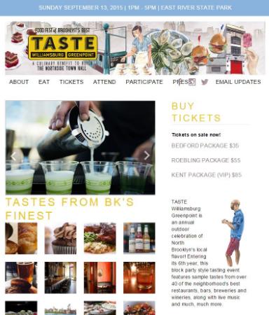 taste wg 2015 homepage