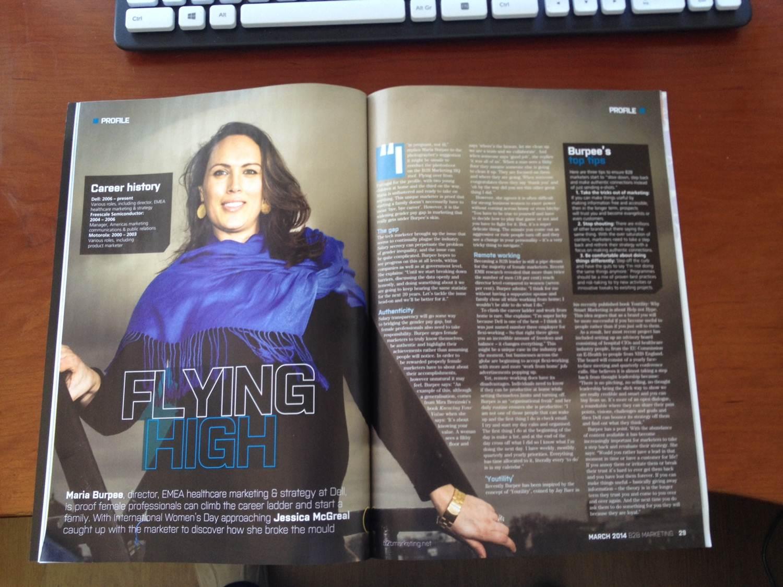 b2b-marketing-expert-magazine-profile