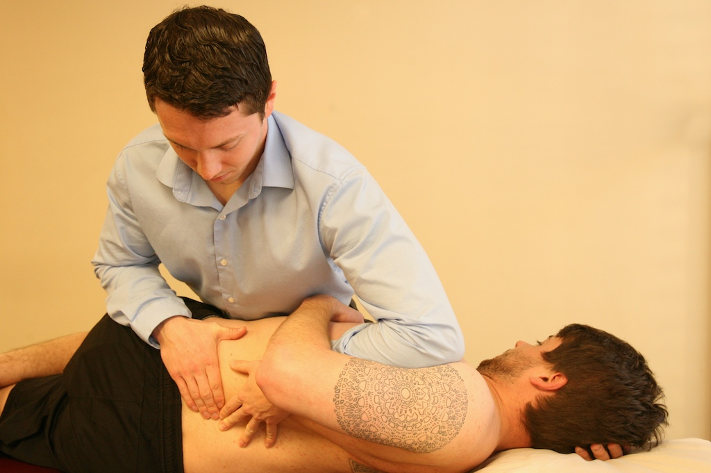 Whole Body Health Physical Therapy, Physical Therapy Clinic, Portland, OR