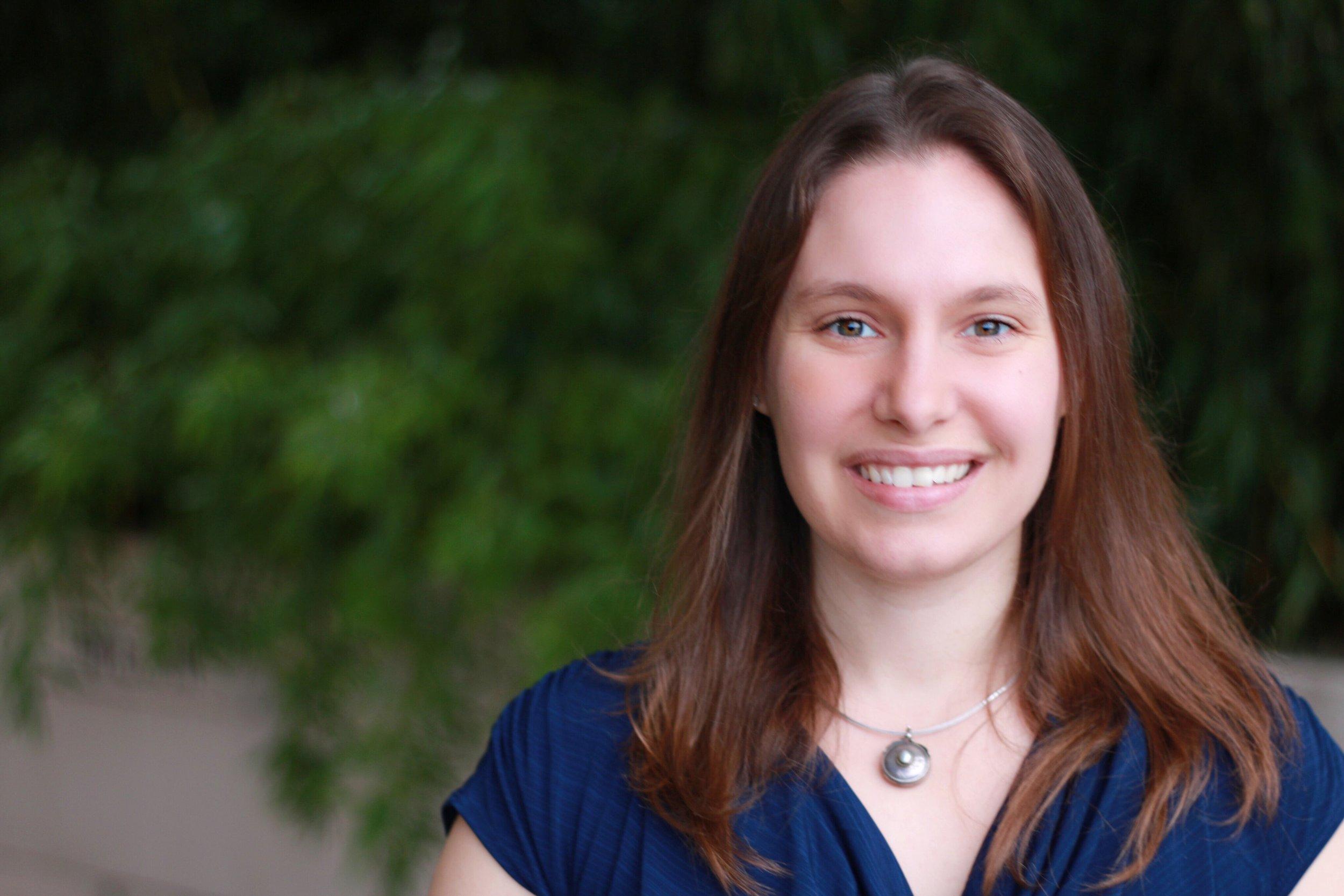 Justine Cosman Portland Physical Therapist