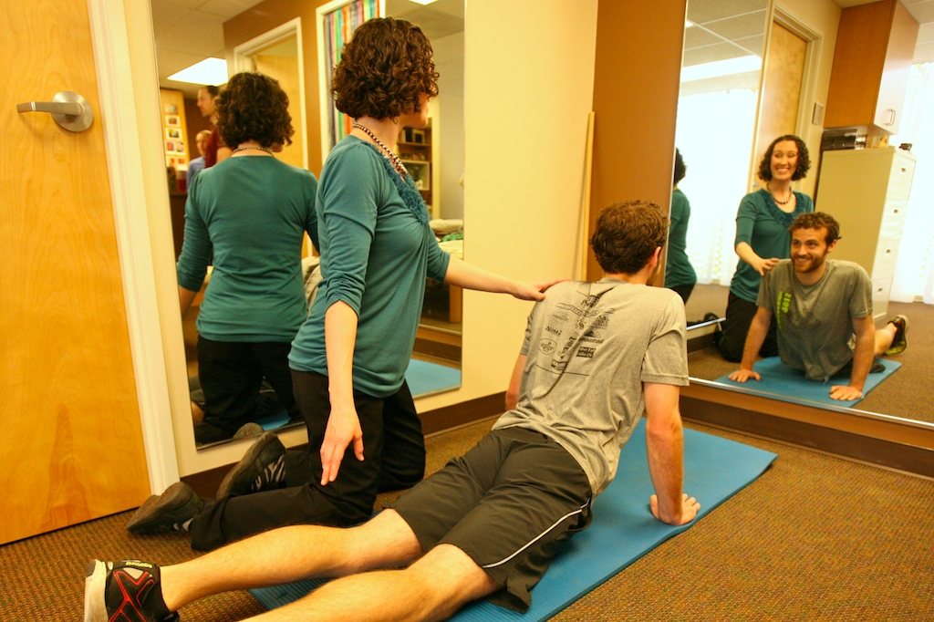 Whole Body Health Physical Therapy, Physical Therapy Clinic, Portland, OR,