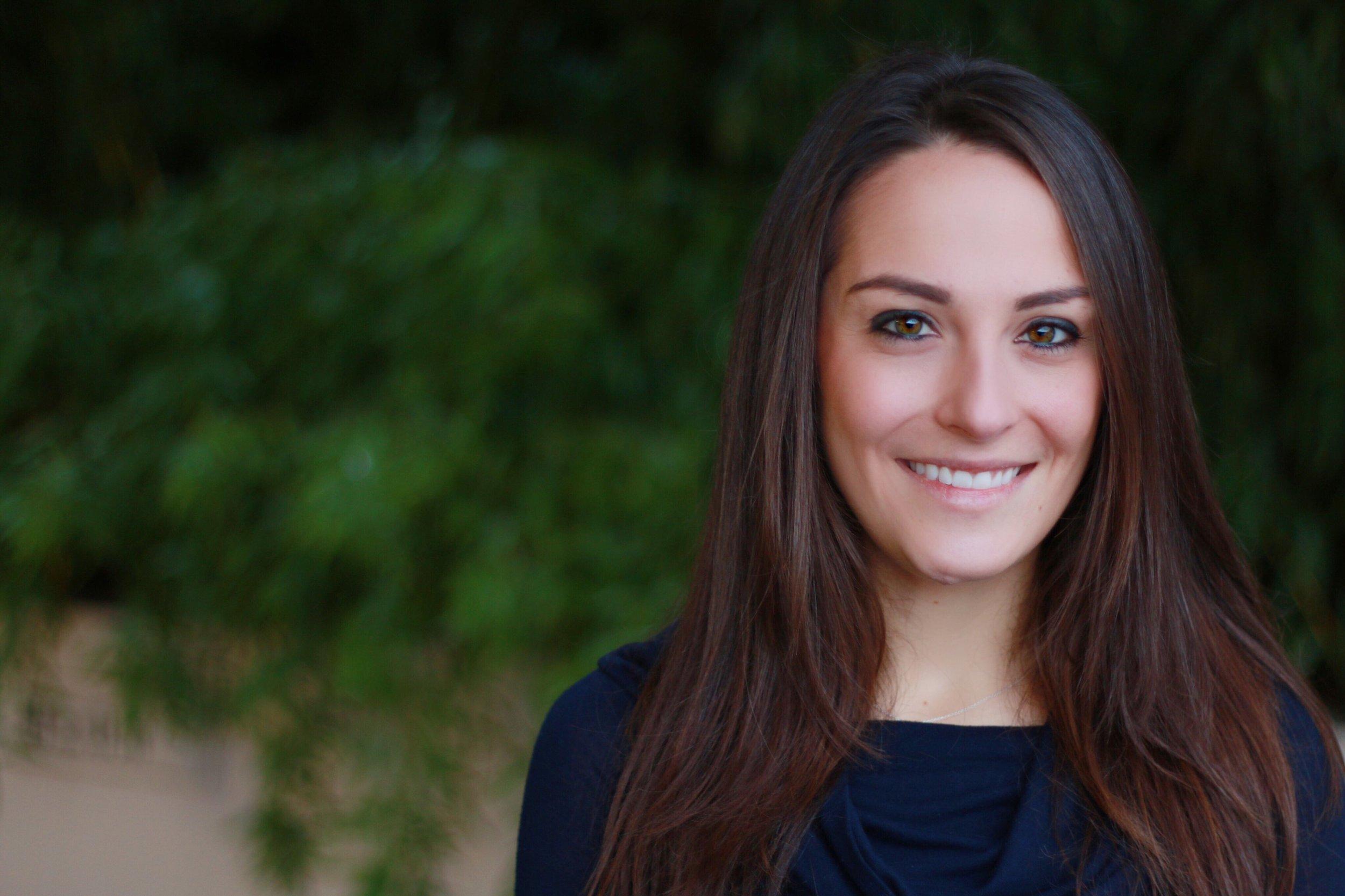 Brooke Carmen - PT, DPT, OCS, CSCS