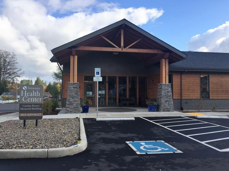Vernonia Health Center