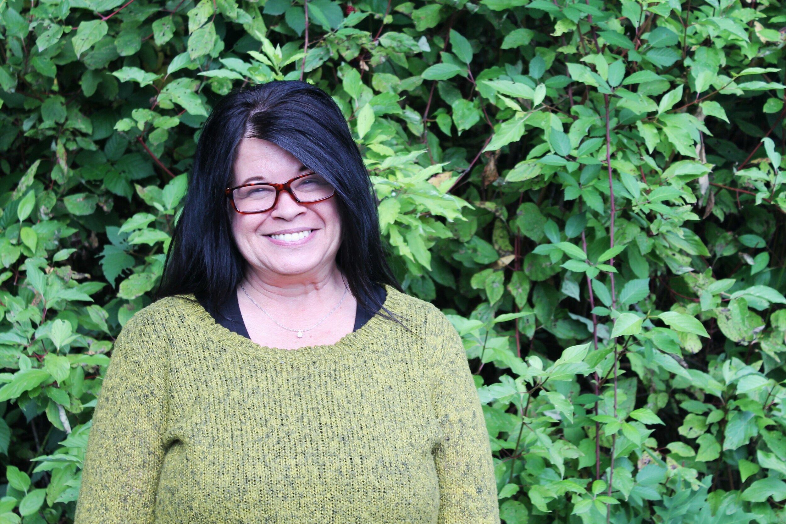 Kat Herrera - Front Desk Coordinator@ Tigard